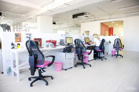 Офис недели: «Большой Город» и Slon.ru. Изображение № 14.