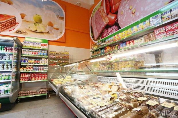 Москва товарная: Как работают магазины шаговой доступности. Изображение № 10.