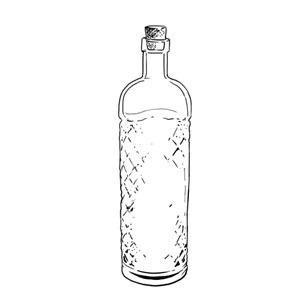 Бухучёт: Выдержанные коктейли. Изображение № 3.