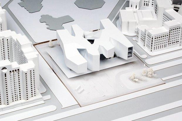 Совместный центр Политеха и МГУ построят по проекту Speech. Изображение № 4.