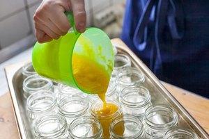 Сделано в Киеве: Лимонный курд Confiture. Изображение № 13.