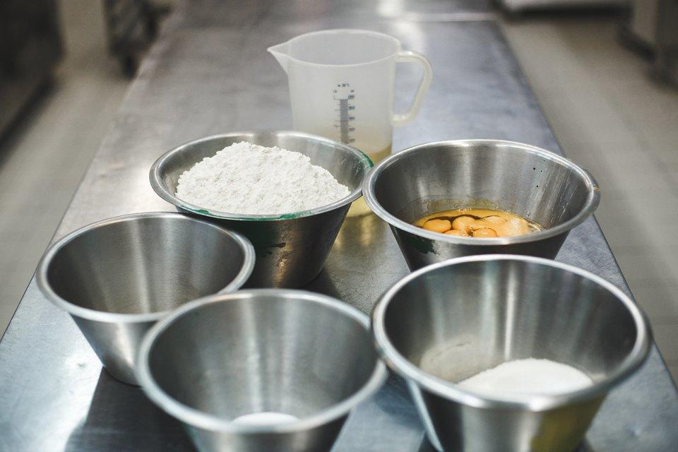 Производственный процесс: Как готовят кошерный хлеб. Изображение № 9.