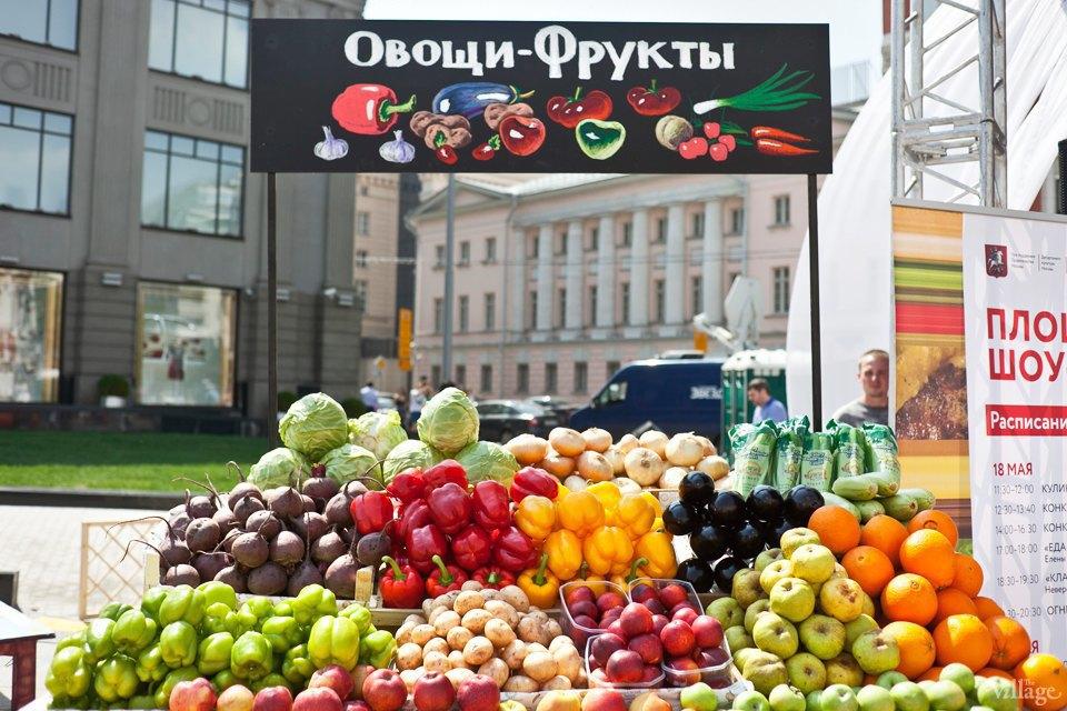 Между булок: 6 бургеров сфестиваля на Кузнецком Мосту. Изображение № 55.
