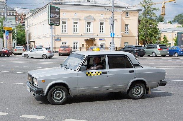 Как «Яндекс» изменил рынок такси в Москве. Изображение № 1.