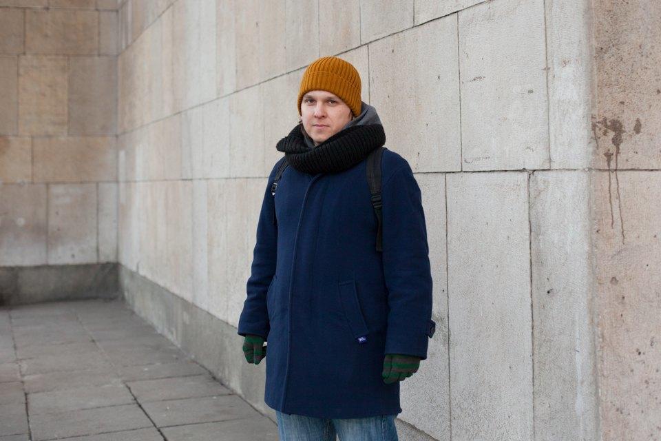 Крым — наш: Владелец турфирмы для геев— опопулярных направлениях уего клиентов. Изображение № 2.