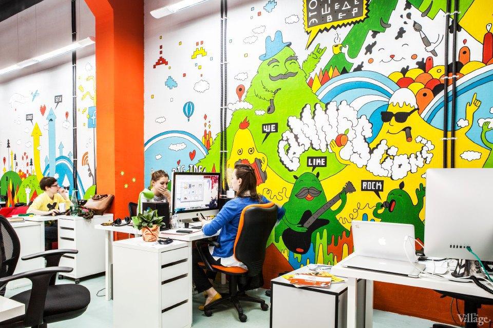 Офис недели (Москва): Nectarin. Изображение № 21.