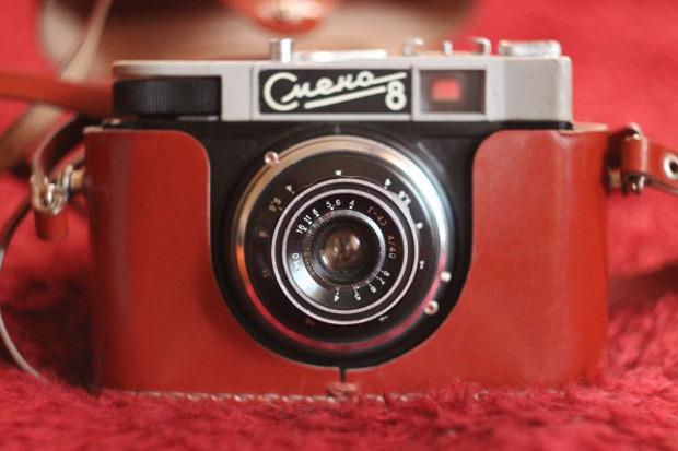 Фотоаппарат «Смена 8» на «Дару-дар». Изображение № 11.