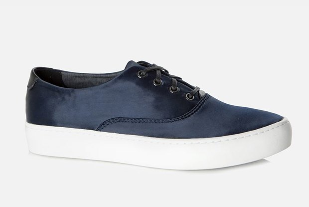 Самая дорогая и дешёвая пара обуви вмагазине Vagabond. Изображение № 2.
