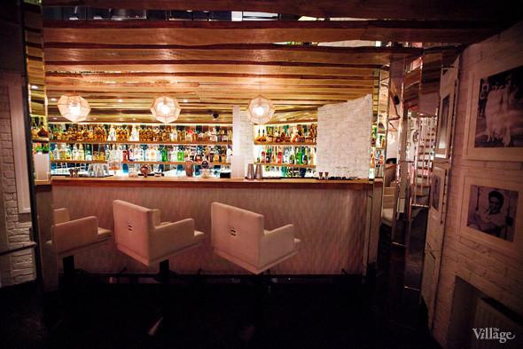 Новое место: Ресторан и бар Soholounge. Изображение № 24.