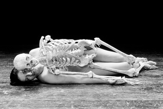Гости столицы: Марина Абрамович осмерти, снахи Леди Гаге . Изображение № 21.