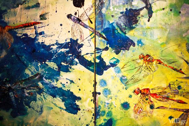 Новое место: Галерея-салон L&S Gallery. Изображение № 25.