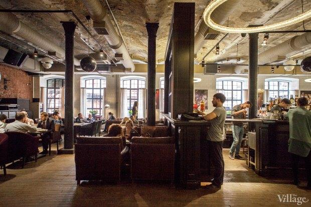 Новое место: Кафе, бар и магазин WT4. Изображение № 7.