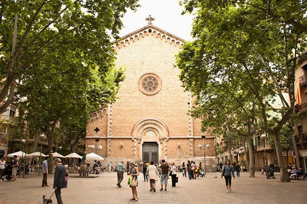 10 мест в Барселоне, куда ходят сами барселонцы. Изображение № 3.