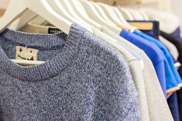 Где искать одежду петербургских дизайнеров: 10новых магазинов . Изображение № 9.
