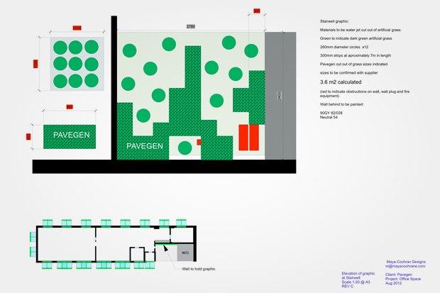 Идеи для города: Электричество от шагов в Лондоне. Изображение № 6.
