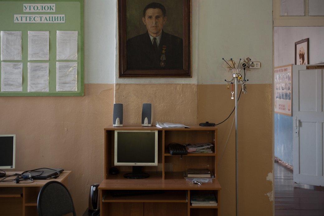 Как живёт самый маленький город России. Изображение № 16.