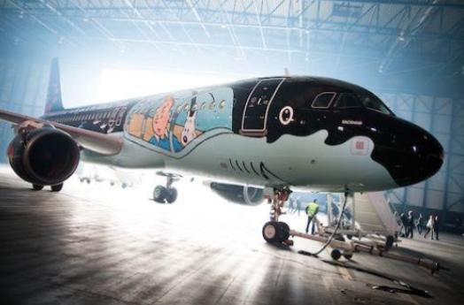 Brussels Airlines возобновила прямые рейсы изПетербурга вБрюссель. Изображение № 1.