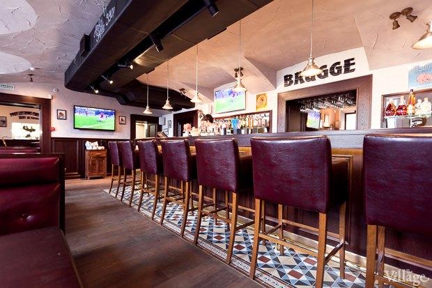 Новое место: Паб Brugge. Изображение № 5.