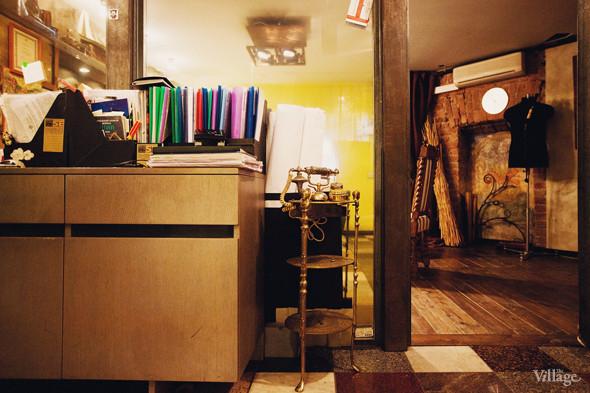 Офис недели (Петербург): Архитектурная мастерская Сергея Ерофеева. Изображение № 20.