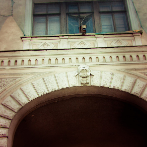 В зоне риска: Палаты Гурьевых в Потаповском переулке. Изображение № 5.