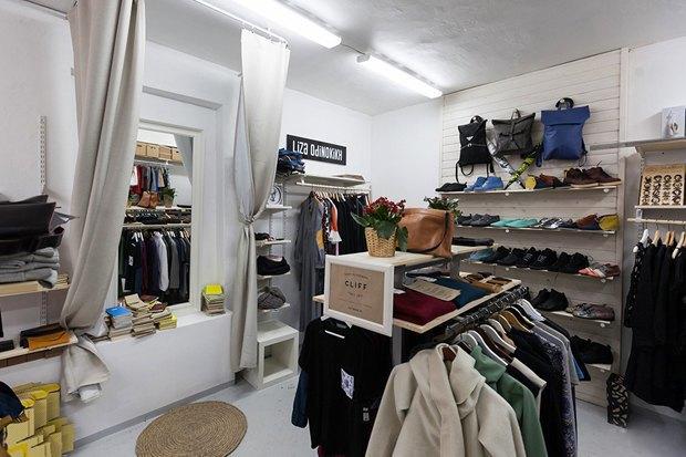 Где искать одежду петербургских дизайнеров: 10новых магазинов . Изображение № 16.