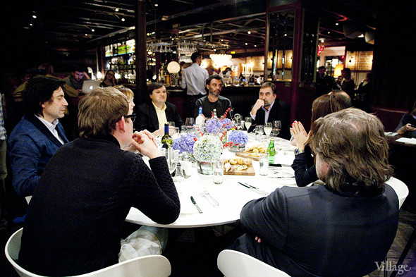 Разговоры на ужине: Кто заказывает архитектуру в Москве. Изображение № 24.