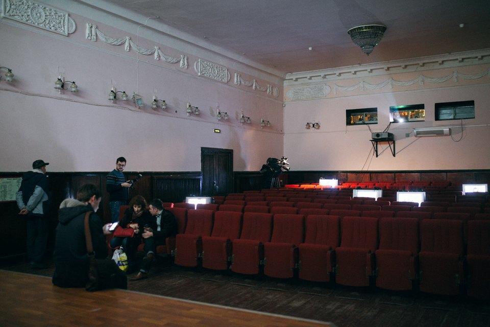 Что делать с пустующими кинотеатрами в спальных районах. Изображение № 3.