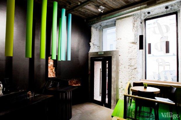 Любимое место: Елена Шифрина о ресторане Fresh. Изображение № 4.