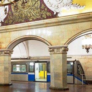 События недели: Детские ёлки, третья LavkaLavka и Wi-Fi в метро. Изображение № 3.
