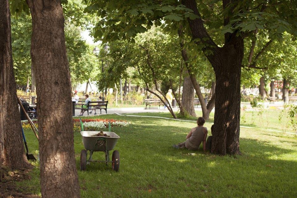 Директор Таганского парка: «Нехочется превращать районный парк вцентр развлечений». Изображение № 9.