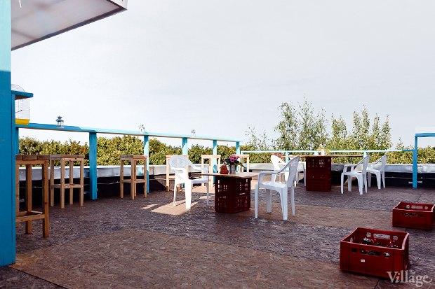 Новое место: Кафе «Крышабар». Изображение № 3.