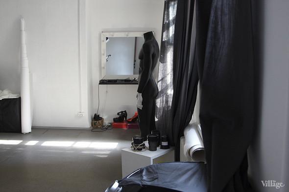 Офис недели (Петербург): Имидж-студия «PROявление». Изображение № 16.