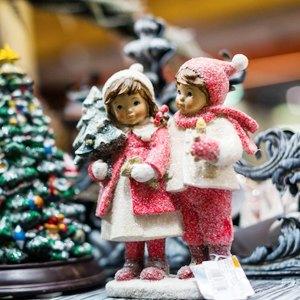 Планы на зиму: 11 новогодних ярмарок в Москве. Изображение № 6.