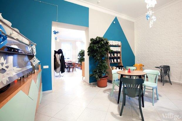 Новое место: Кофейня Double B . Изображение № 7.