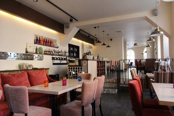 Наместе Mozarella Bar открылся итальянский ресторан Toscana Grill . Изображение № 2.