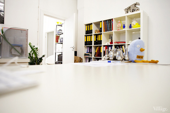 Офис недели (Москва): Zolotogroup и Ostengruppe. Изображение № 23.