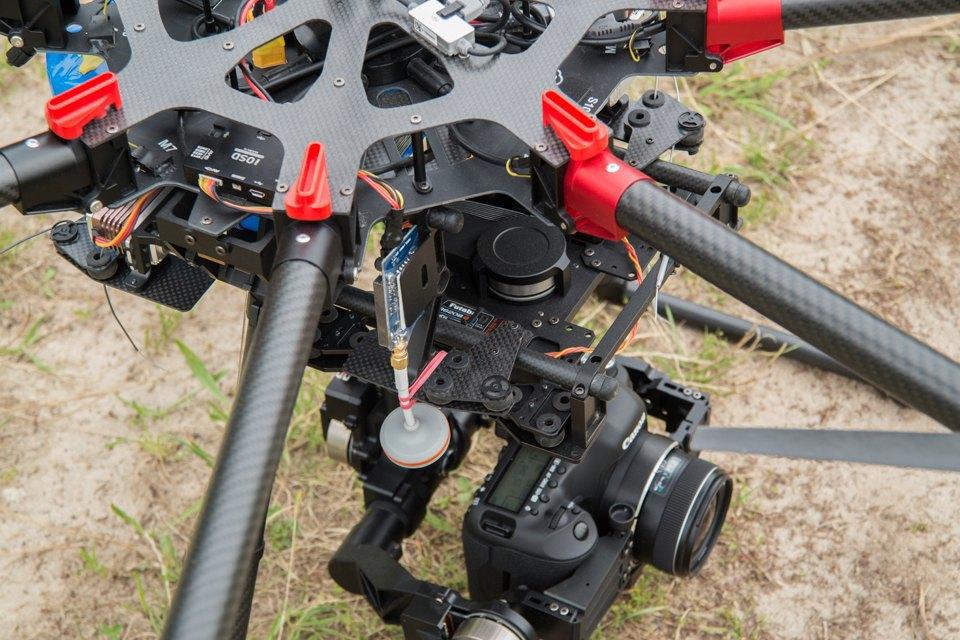Как украинцы из Drone.UA собирают беспилотники. Изображение № 5.