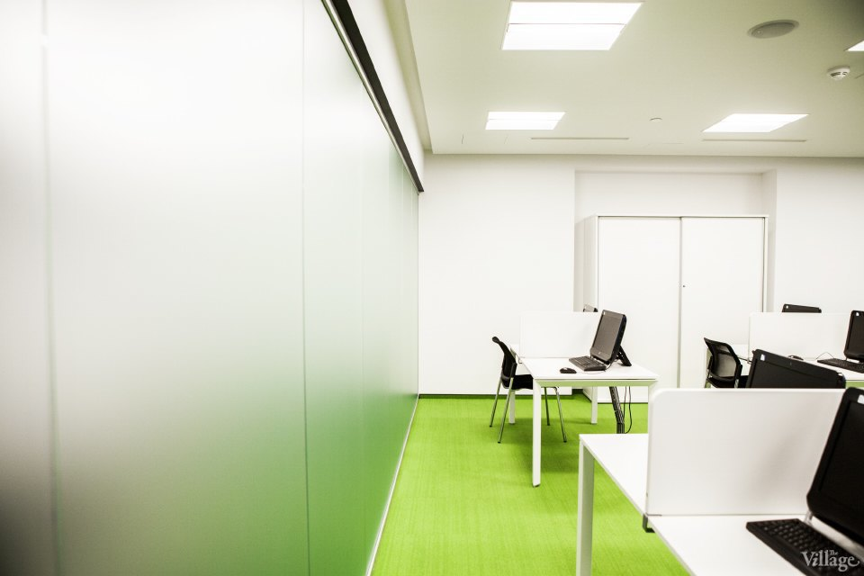 Офис недели (Москва): «Центр финансовых технологий». Изображение № 43.