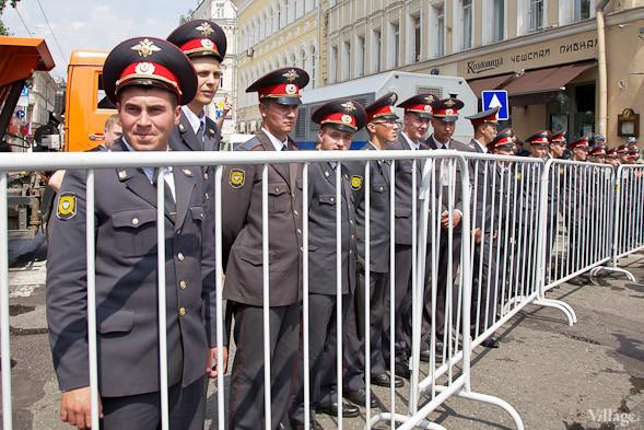 Фоторепортаж: «Марш миллионов». Изображение № 21.