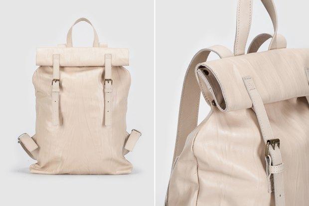Где купить женский рюкзак: 9вариантов от 1 700 до 12 500 рублей. Изображение № 9.