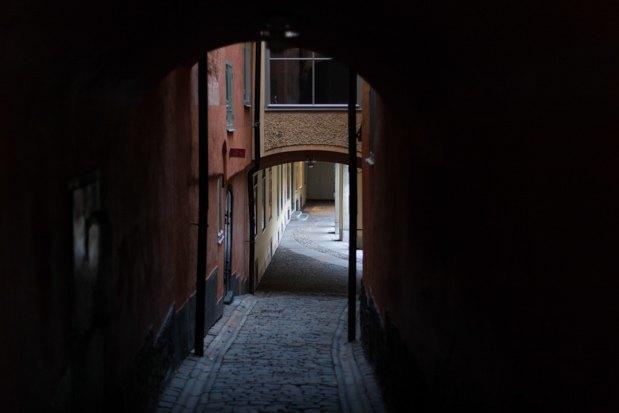 Главный архитектор Стокгольма: «Первые в городе — пешеходы, а не автомобилисты». Изображение № 3.