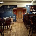 В Месте: Домашнее кафе Delicatessen. Изображение № 12.