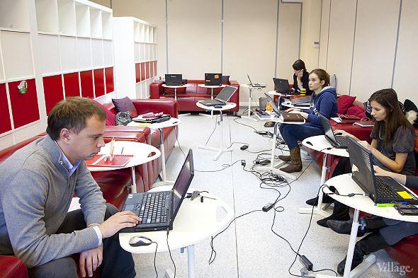 Офис недели (Москва): Агентство Action!. Изображение № 10.