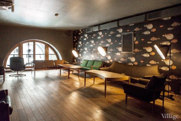 Новое место: Бар и ресторан George Best —закрылся. Изображение № 43.