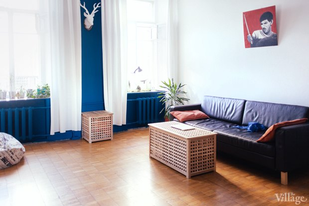 Эксперимент The Village: Сколько одинаковых вещей в современных квартирах. Изображение № 14.