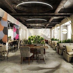 37 новых кафе, баров иресторанов осени . Изображение № 23.