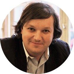 Любимое место: Антон Хмельницкий о«Кофемании» . Изображение № 1.