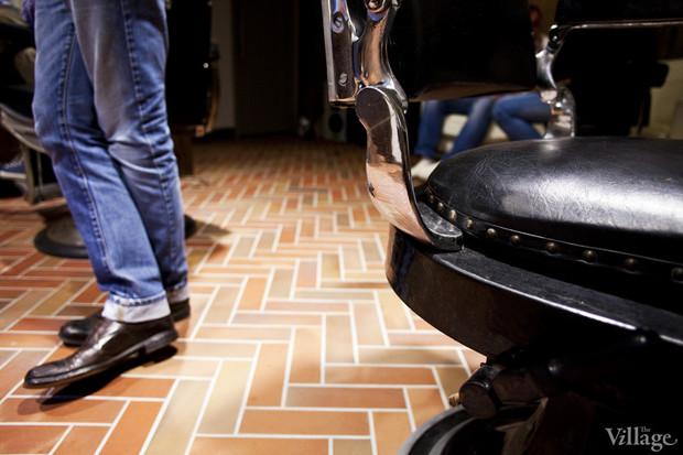 Новое место: Mr. Right Barbershop. Изображение № 7.