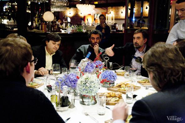 Разговоры на ужине: Кто заказывает архитектуру в Москве. Изображение № 29.