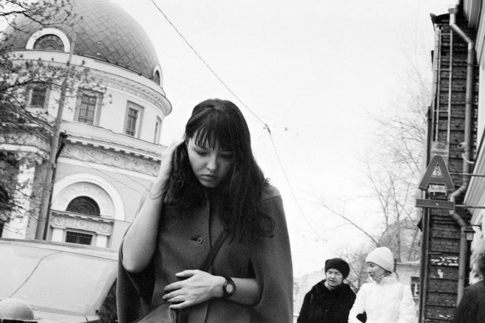 Камера наблюдения: Москва глазами Александра Куликова. Изображение № 27.